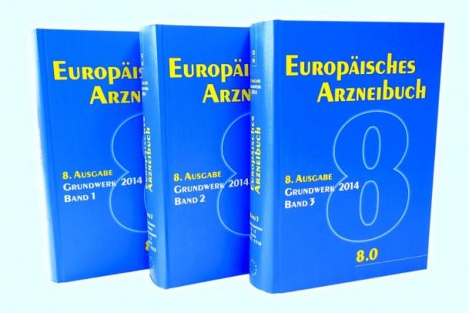 Bild 183776: D472014_Europ_Arzneibuch_2014