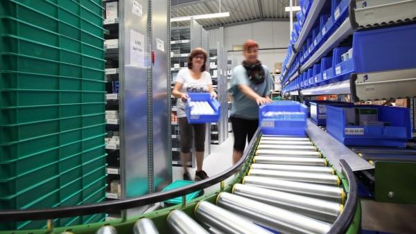 IQVIA: Rx-Versandhandel stagniert