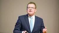 Schubert-Zsilavecz wieder Vizepräsident