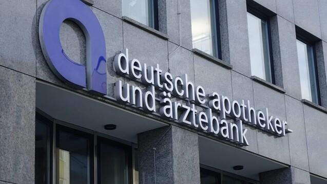 Die Apobank hat ihre Zahlen für das erste Halbjahr veröffentlicht. (c / Foto: MAGO / Steinach)