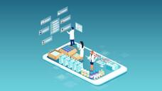 Die Apotheke vor Ort und online präsent machen – das will der Zukunftspakt Apotheke, der mit ia.de eine von mehreren Apothekenplattformen betreibt. (x / Foto: Feodora / AdobeStock)