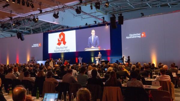 Deutscher Apothekertag lässt Apotheker unzufrieden zurück