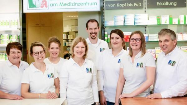 Heinsberg: Die Situation in den Apotheken vor Ort