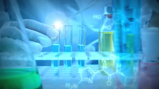 Pharma investiert vor allem in Biotech-F&E-Projekte.(Foto: カシス - Fotolia.com)