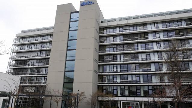 Das Deutsche Krebsforschungszentrum (DKFZ) hat einen Wirkstoff zur Radioligandentherapie bei Prostatakrebs entwickelt, jetzt will Novartis das dazugehörige Unternehmen, das die Rechte daran hält, übernehmen. ( r / Foto: Imago)