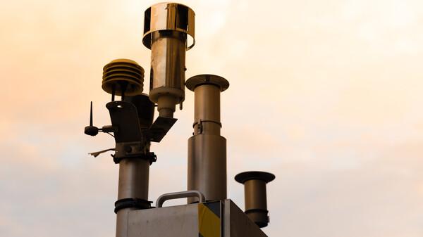 WHO: bestehende Grenzwerte für Luftschadstoffe sind zu lasch