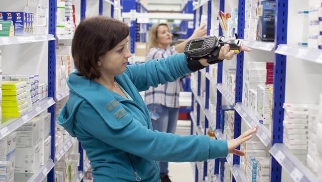 Liefert die Noweda im Auftrag der Apotheker bald direkt an Kunden aus? Ein entsprechendes Projekt befindet sich in Vorbereitung. (Foto: Noweda)