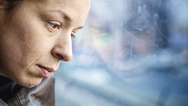 Patienten mit langsam entstehender Anämie gewöhnen sich an die Blutarmut, sodass die Beschwerden und Symptome leicht übersehen werden können.(Foto: marjan4782 / Fotolia)