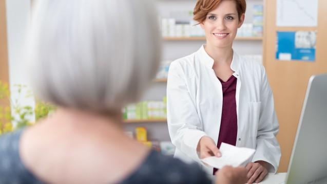 Brauchen ältere Patienten bald für Doxylamin und Co. ein Rezept? (r / Foto: contrastwerkstatt                                                                                              / stock.adobe.com)