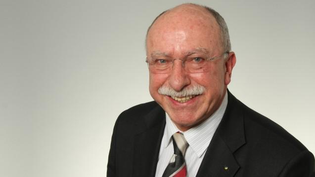Beratung ist ein hohes Gut: Detlef Parr, ehemals FDP-Bundestagsabgeordneter und heute Chef der Liberalen Senioren, will das Apothekensystem unbedingt erhalten, ist aber gegen ein Rx-Versandverbot. (Foto: FDP)