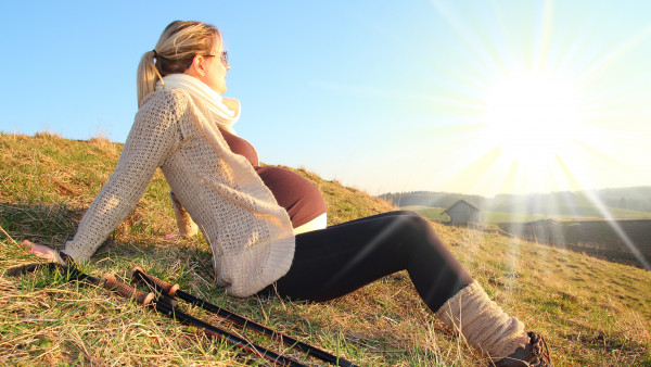 Hämorrhoiden bei Schwangeren– was ist erlaubt?