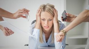 Akute Hilfe bei stressbedingter Gastritis