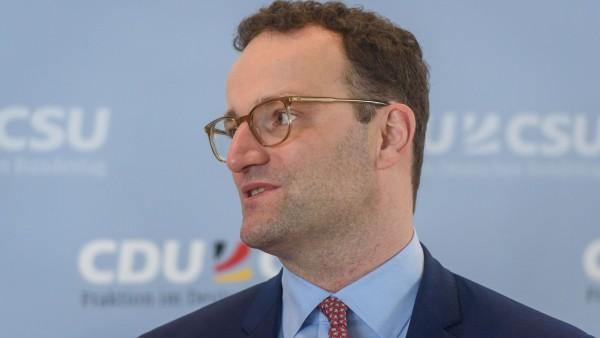 Spahn: Pauschale Kritik an der Großen Koalition ist falsch