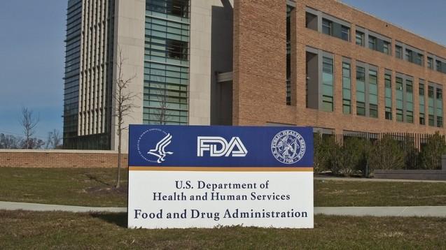 Die FDA hat die Notfallzulassung des monoklonalen Antikkörpers Bamlanivimabwiderrufen. (Foto: fda.gov)