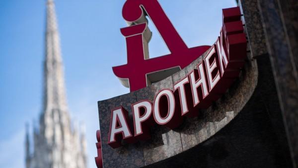 Lieferengpässe: Apotheker fordern Frühwarnsystem