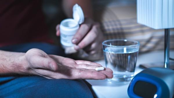 Umstellen von Benzodiazepinen