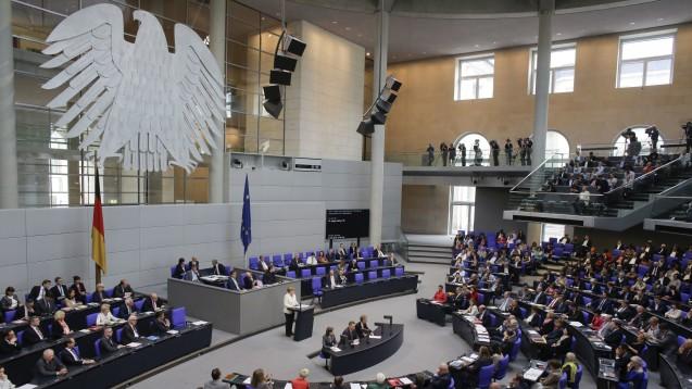 Politiker aller Fraktionen haben einen Antrag gestellt (Foto:picture alliance / AP Photo)