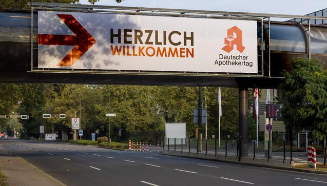 (Foto: Schelbert / DAZ)