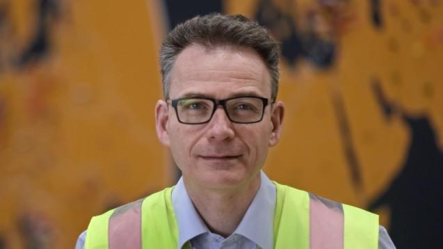 Der ehemalige Amazon-Manager Bernd Gschaider soll ab Mai 2020 Logistik-Chef des Zur Rose-Konzerns werden. (b/Foto: Amazon)