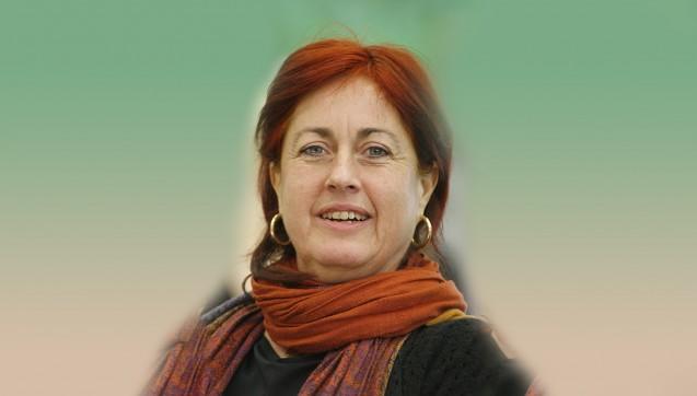 Sylvia Gabelmann (NRW, Die Linke),Apothekerin (Foto: Imago)