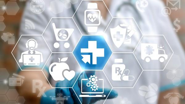 Verbände wollen die Digitalisierung des Gesundheitswesens vorantreiben