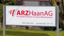 Protest hat Konsequenzen: AVWL verlegt Sonder-MV zu ARZ Haan. (Foto: ARZ Haan)
