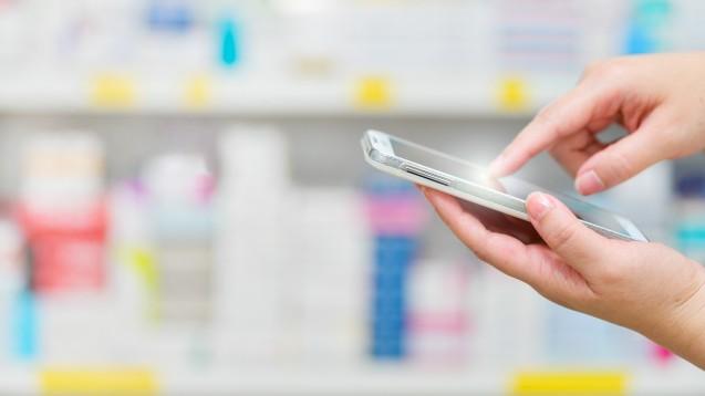 Wichtige Grundregeln für das E-Rezept könnten leicht ausgehebelt werden. Es geht um die Trennung zwischen dem E-Rezept und dem Zugriffscode für das Rezept, dem E-Rezept-Token.(Foto: viewfinder / stock.adobe.com)