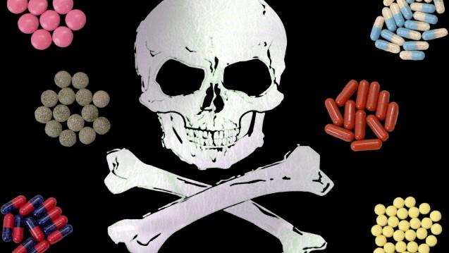 Gefährlich sind vor allem die beim Chemsex konsumierten Drogen, warnen Experten (Foto: www.bildagentur-online.com)