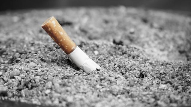 Am 31. Mai ist Weltnichtrauchertag: Wie können Apotheken zum Rauchstopp beraten? (Foto:Kwangmoo/stock.adobe.com)
