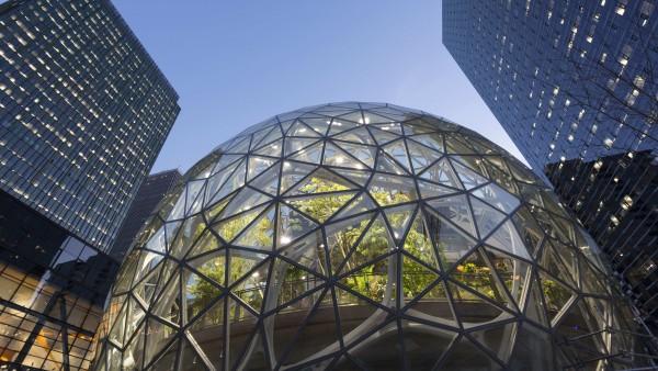 Amazon will Krankenversicherung mitgründen
