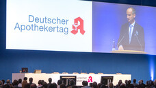 Nach Totalausfall im vergangenen Jahr findet der Deutsche Apothekertag diesmal als Hybridveranstaltung statt. (Foto: Schelbert)