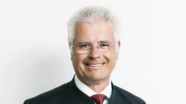 Thomas Benkert aus Bayern will Präsident der Bundesapothekerkammer werden. Mit der DAZ sprach er über seine Ziele. (Foto: ABDA)
