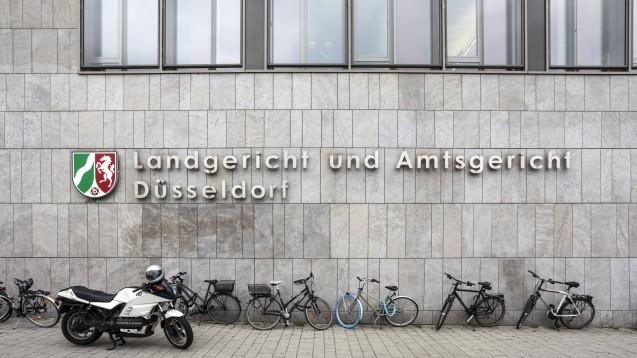 Das Amtsgericht Düsseldorf hat das Insolvenzverfahren des Apothekenrechenzentrums AvP offiziell eröffnet. (Foto: imago images / Olaf Döring)