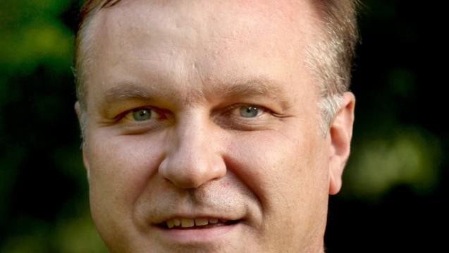 Klaus Michels: Wiederwahl gilt als sicher - trotz früherer Streitigkeiten. (Bild: AVWL)