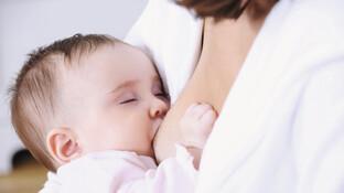 Kranke Mütter in der Stillzeit