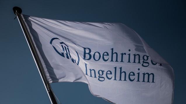 Christian Boehringer wurde von den Vorwürfen des Insiderhandels freigesprochen. (Foto:Andreas Arnold / dpa)