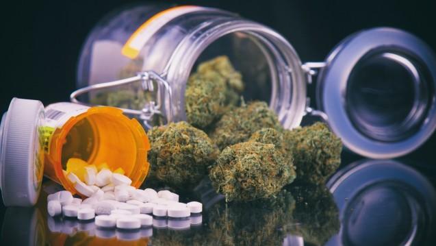 In München soll es nach den Vorstellungen einer Crowdfunding-Initiative zukünftig ein Therapiezentrum für Patienten geben, die mit Cannabis behandelt werden. (Foto:rgbspace / Fotolia)