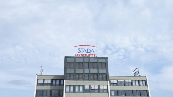 Stada erreicht Konzern-Ziele