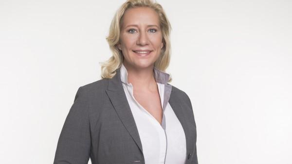 Aline Seifert wird Alliance-Chefin