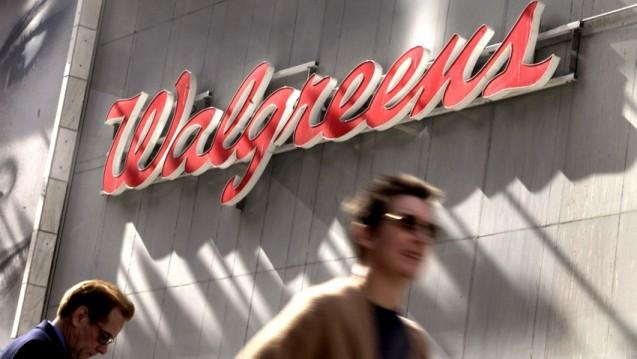 Vertragsänderung Geplant Valeant Hat Probleme Mit Walgreens Apotheken