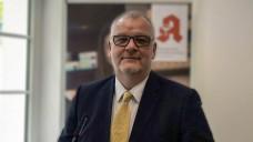 Brandenburgs Kammerpräsident Dobbert erhebt schwere Vorwürfe gegen die ABDA-Spitze. (Foto: LAK Brandenburg)