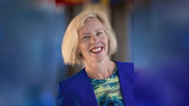 Die Apothekerin Emer Cooke übernimmt als erste Frau die Führung der Europäischen Arzneimittelagentur EMA – mitten in der Coronavirus-Pandemie. (p / Foto: EMA)