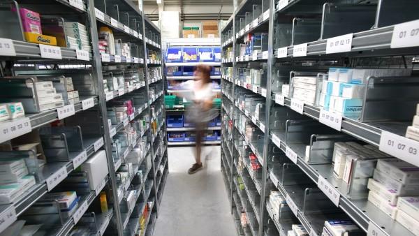Schwere Sicherheitslecks bei mehr als 170 Versandapotheken