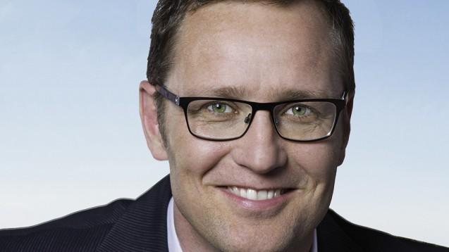 Roy Kühne hätte sich mehr Mut gewünscht, Apothekerkompetenzen stärker in den Medikationsplan einzubringen. (Foto: Roy Kühne)
