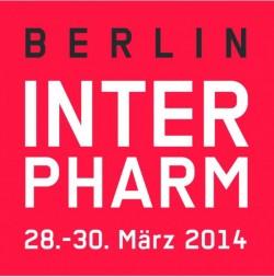Bild 178887: Interpharm_Logo_2014
