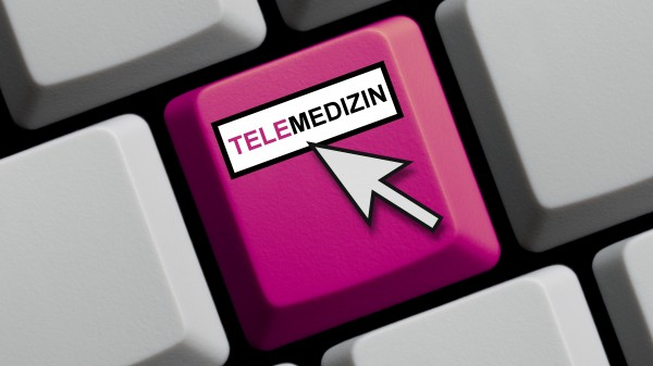 Telemedizin soll Teil der Regelversorgung werden