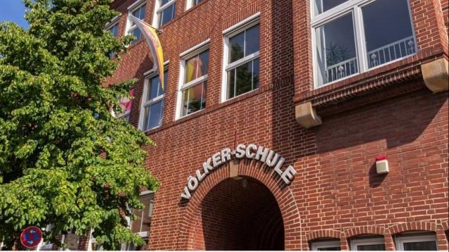 Die Völker-Schule in Osnabrück ist wie alle PTA-Schulen von den bundesweiten Schulschließungen betroffen. Jetzt wurde auf digitale Lehre umgestellt, damit der Unterricht trotzdem weitergehen kann. (s / Foto: Völker-Schule)