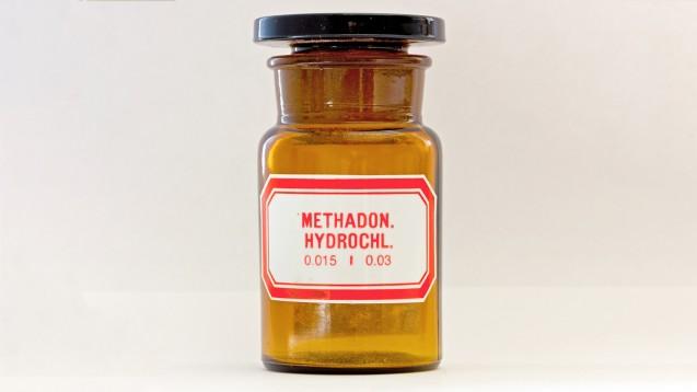 Methadon gegen Krebs wird in letzter Zeit vermehrt in Apotheken nachgefragt. (Foto:monropic / Fotolia)