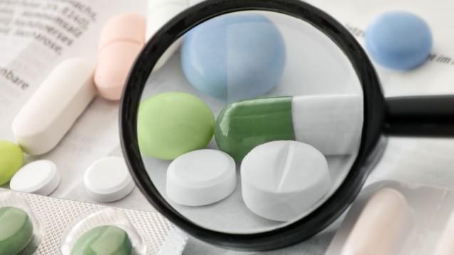 Arzneimittel sicher anwenden, das sollen angehende Apotheker und Ärzte schon früh und möglichst gemeinsam lernen. (p / Foto:PhotoSG / stock.adobe.com)