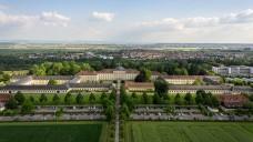 Uni Hohenheim: Gibt es bald Cannabis-Plantagen in Stuttgart? (Foto: Maximilian Pircher / Uni Hohenheim)